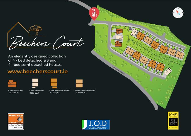Beechers Court
